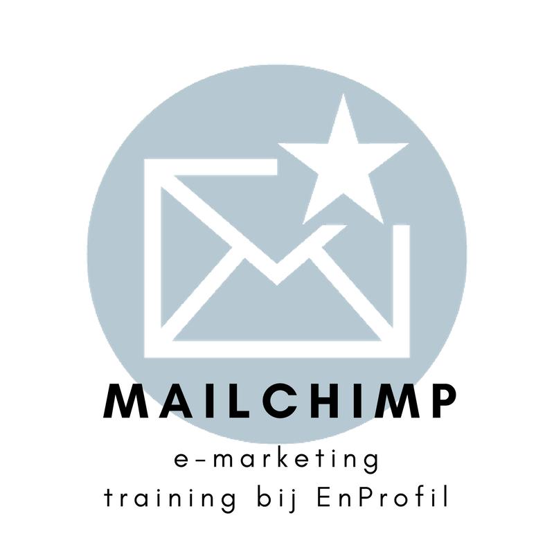 Training Mailchimp: de perfecte online nieuwsbrief