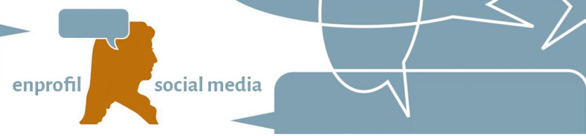 ENPROFIL SOCIAL MEDIA